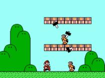 Super Mario Bros 3 Pepinillos En Vinagre